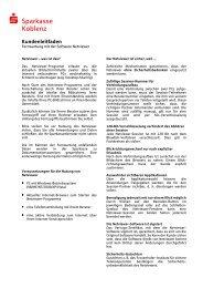 Kundenleitfaden Netviewer - Sparkasse Koblenz