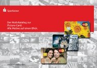 Motivkatalog 2013-07 - Sparkasse Koblenz