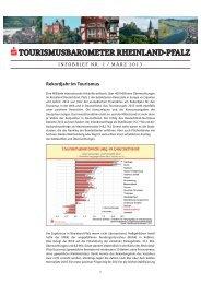 Infobrief - Sparkassenverband Rheinland-Pfalz