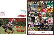 2012 Annual Report tabloid web version - Cornell Blogs Service ...