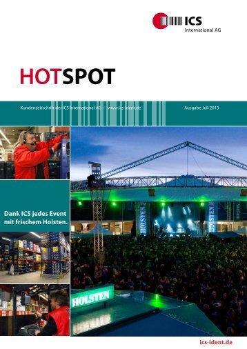 7 free Magazines from GOETTSCHE.DE
