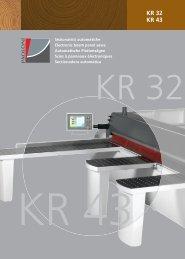 PAOLONI KR 32-43 OK - Allwood Technology