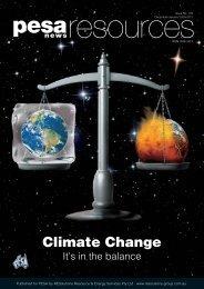 Climate Change - Pnronline.com.au