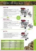 Alle Sprachen_Brennholz_Holz_Metall_06_A4.indd - BGU Maschinen - Page 5