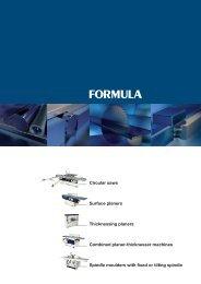 pdf catalogue - Partners - Scm Group