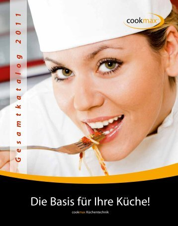 Die Basis für Ihre Küche! - Günther