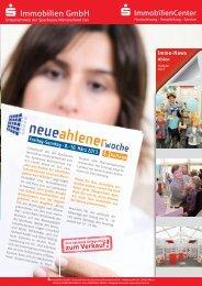 Immobilienbrief Region Ahlen: Frühjahr 2013 - Sparkasse ...