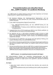 Pressetext als PDF - Sparkasse Nienburg