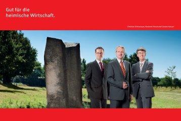 herunterladen - Privatkunden - Kreissparkasse Grafschaft Bentheim ...