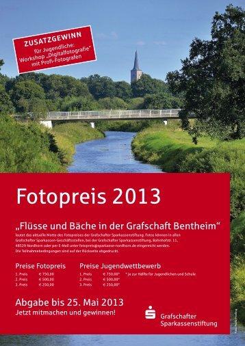 Fotopreis 2013 - Privatkunden - Kreissparkasse Grafschaft Bentheim ...