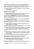 FAQ Postfach - Page 5