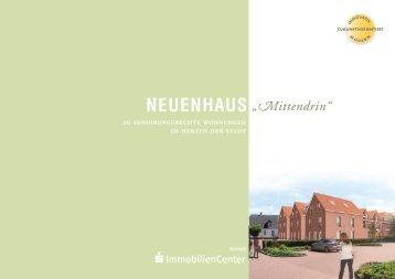 """NEUENHAUS """"Mittendrin"""" - Privatkunden - Kreissparkasse ..."""