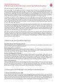 Neue Geschäftsbedingungen ab dem 31. Oktober 2009 S Sparkasse - Seite 3