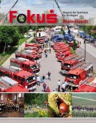 zum Magazin - Sparkasse Rhein-Haardt