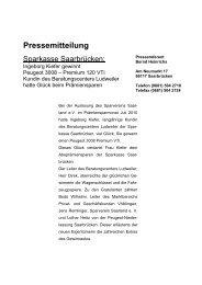 Ingeborg Kiefer gewinnt Peugeot 3008 – Premium 120 VTi