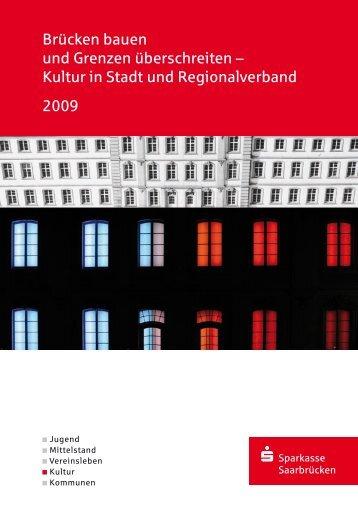 Redaktioneller Teil - Sparkasse Saarbrücken