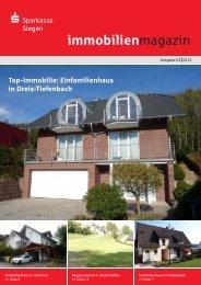 Ausgabe 03/2012 - Sparkasse Siegen
