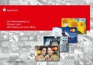 Zum Motivkatalog - Sparkasse Tauberfranken