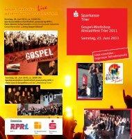 Flyer 04.05.2011.indd - Sparkasse Trier