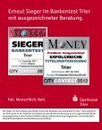 Beratung der Sparkasse Trier - Seite 6