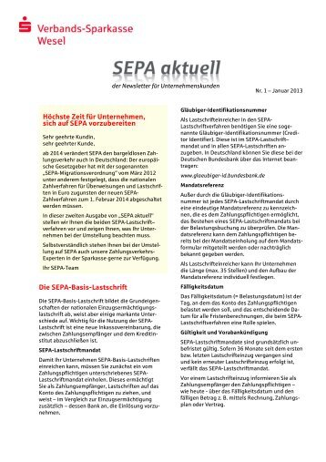 Download - Verbands-Sparkasse Wesel