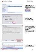 Einrichtung des chipTAN-Verfahrens in StarMoney 7.0 Stand 01/2011 - Page 5