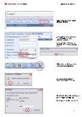 Einrichtung des chipTAN-Verfahrens in StarMoney 7.0 Stand 01/2011 - Page 6