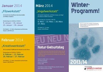 Winter- Programm! - Sparkasse Zollernalb
