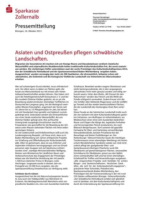 Download - Sparkasse Zollernalb