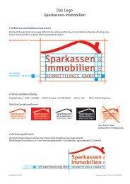 Das Logo Sparkassen-Immobilien