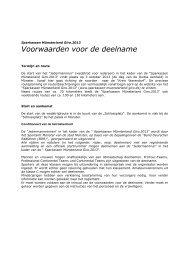 Teilnahmebedingungen NL 2013 _2 - Sparkassen Münsterland Giro
