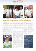 Traumtag des Tennistainments - Sparkassen Open - Page 2
