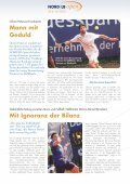 Traumtag des Tennistainments - Sparkassen Open - Page 3