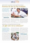 Beck ins Davis-Cup-Team berufen - Sparkassen Open - Page 3