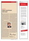 KLARTEXT - Sparkassenzeitung - Page 3