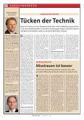 KLARTEXT - Sparkassenzeitung - Page 6