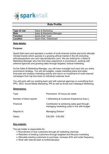 Toys R Us Head Office Job Description