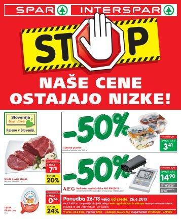 24% 20% - Spar