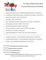 Materials Checklist - 7th Grade Band.pdf