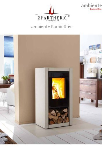 Spartherm Com 30 free magazines from spartherm