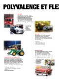 PUR PLOMB, PLAQUES FINES - Enersys - EMEA - Page 4