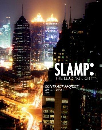 Slamp Contract World.. - Spazio T70