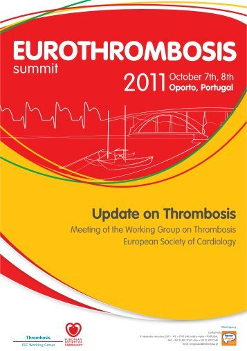 Update on Thrombosis