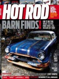Hot Road Magazine - Luglio 2014