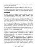 La place et le rôle de la femme dans l'église locale I. L'enjeu du débat - Page 4