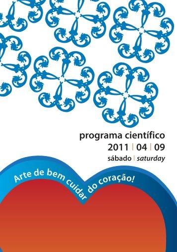 8682 KB - Sociedade Portuguesa de Cardiologia
