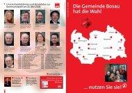Diese Ausgabe als PDF-Datei herunterladen - SPD Bosau