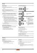 Campus 1000 V Campus 1000 V - WOLF-Garten - Page 7