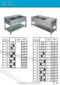 Lave-vaisselle transporteur en rack ... - Np-technic.com - Page 7