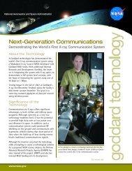 Next-Generation Communications
